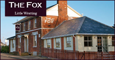 The Fox Bar and Restaurant