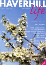 Haverhill Life Magazine - Issue 2 - Spring 2007
