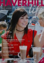 Haverhill Life Magazine - Issue 3 - Summer 2007