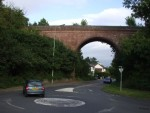 Sturmer Arches