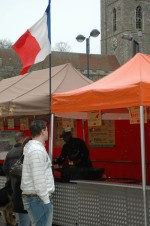 French Market in Haverhill