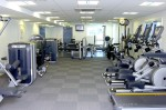 Haverhill Leisure Centre Fitness Suite