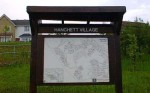 Hanchett Village Map
