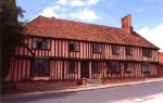 Anne of Cleaves House