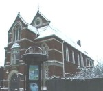 Haverhill Arts Centre