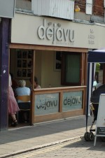 Dejavu - Haverhill High Street