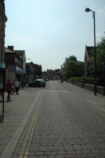 Haverhill High Street