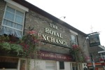 The Royal Exhange - Haverhill High Street