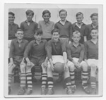 Cangle School Football Group 1948