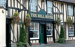 The Bell Hotel - Clare
