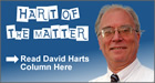 Hart of the Matter - David Hart