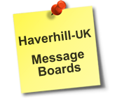 Haverhill-UK Message Boards